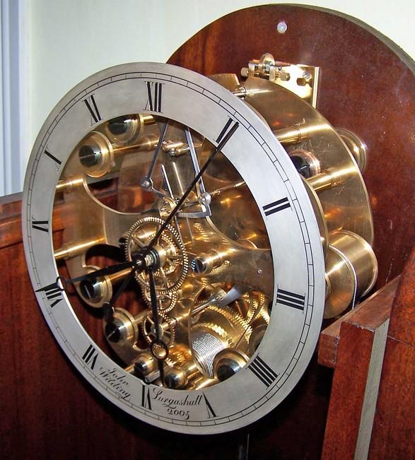 Clock Construction and Repair, RiteTimePublishing com Home